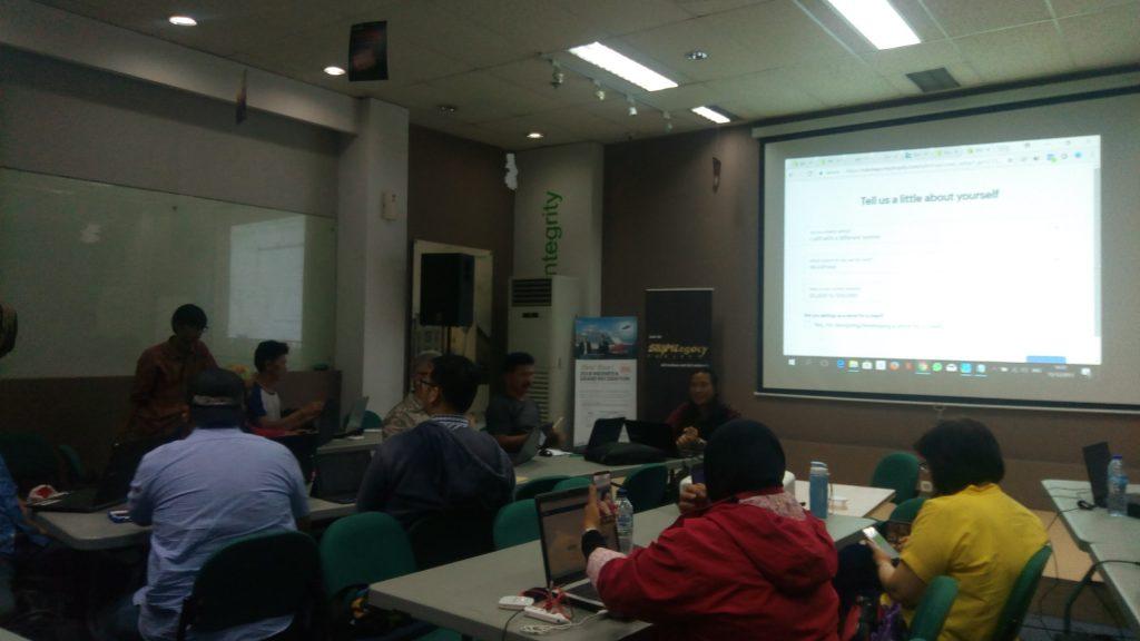 komunitasDigital Marketer di Jakarta Pusat Hub 087878202527