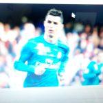 Manchester United dan Chelsea menolak pinangan Christiano Ronaldo