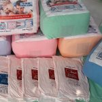 Jual Bantal dan Guling Kesehatan Chrysandra Healthy Pillow di Jakarta 087878202527