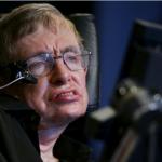 Tokoh Fisikawan Asal Inggris Stephen Hawking Meninggal Dunia