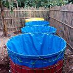 Jual Filter Air dan Kolam Terpal Ikan di Bandung 087878202527