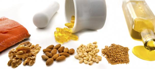 Manfaat Omega-9 Untuk Kesehatan Tubuh Yang Kita Butuhkan