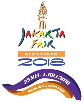 Arena Pekan Raya Jakarta (PRJ) Tahun 2018 Kemayoran