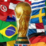 Pertandingan Piala Dunia Sepak Bola Rusia 2018