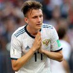 Aleksandr Golovin Kian Merapat ke klub Liga Inggris Chelsea