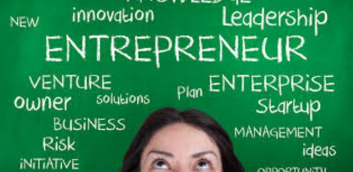 entepreneurship