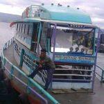 Pencarian Kapal KM Sinar Bangun Sudah Dihentikan BASARNAS