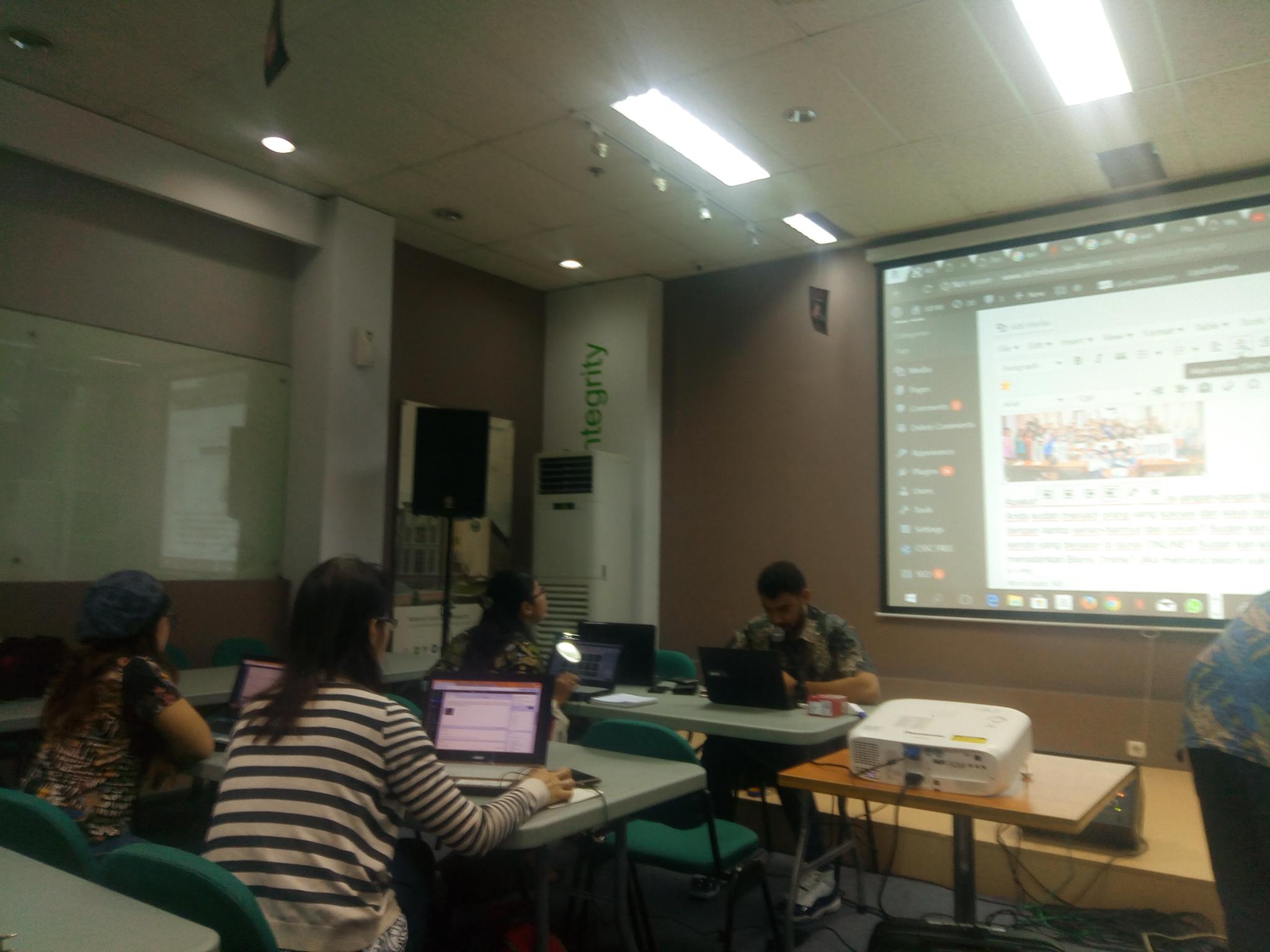Kursus Digital Marketing Terbaik dan Termurah di Jakarta Timur | Hubungi 087878202527|