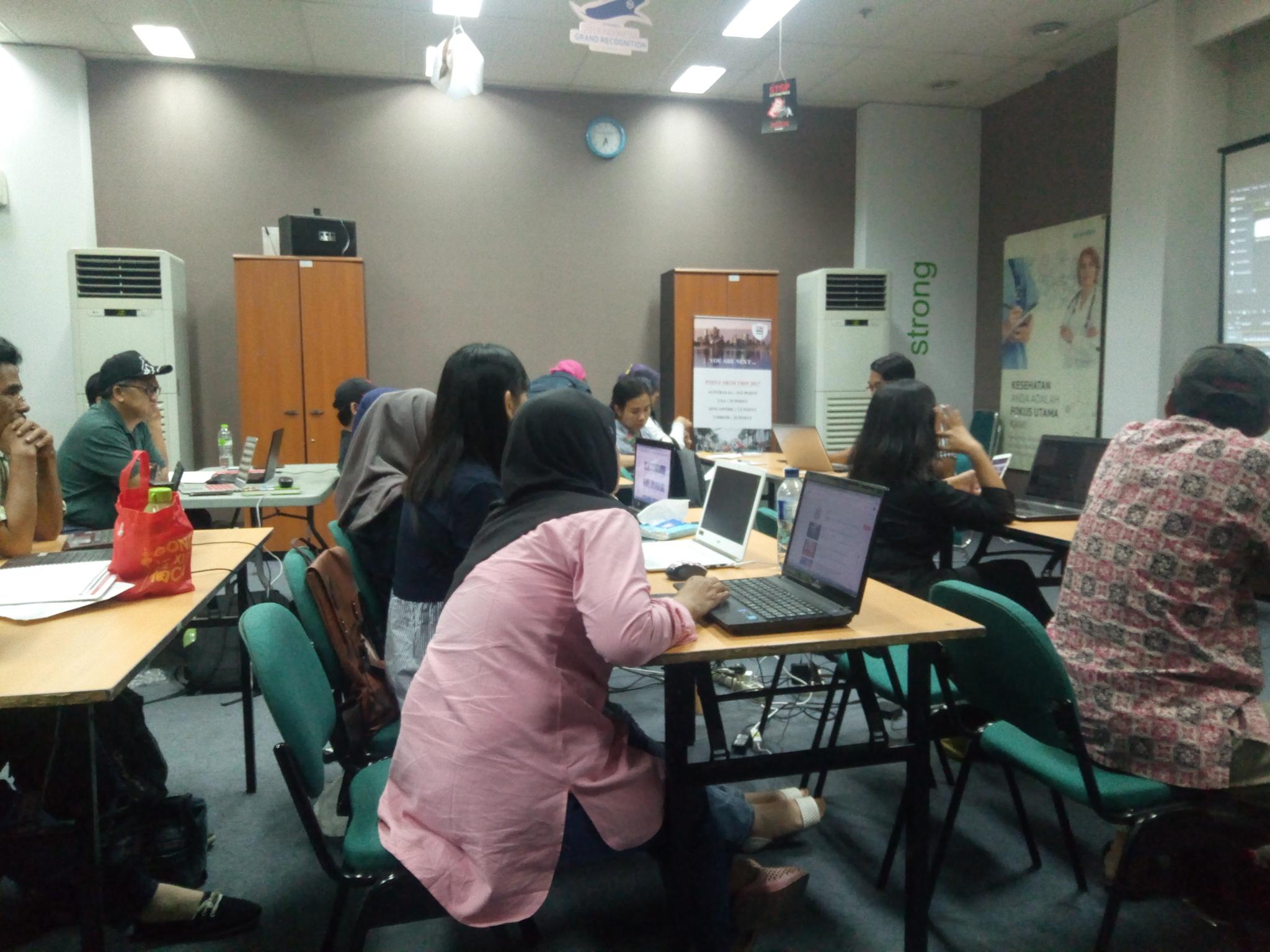 Kursus Digital Marketing Terbaik dan Termurah di Jakarta Utara | Hubungi 087878202527|