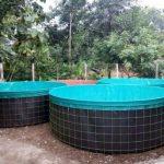 Jual Filter Air dan Kolam Terpal Ikan di Citeureup Bogor | Hubungi 087878202527|