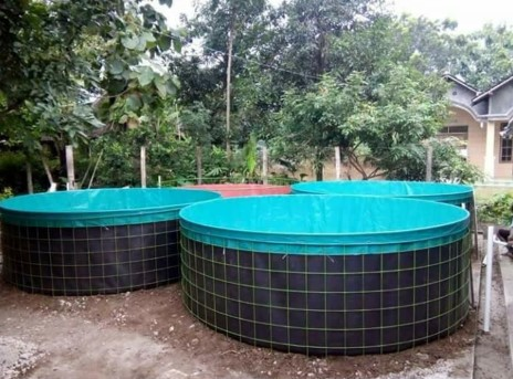Jual Filter Air dan Kolam Terpal Ikan di Cibinong Bogor,Hubungi 087878202527