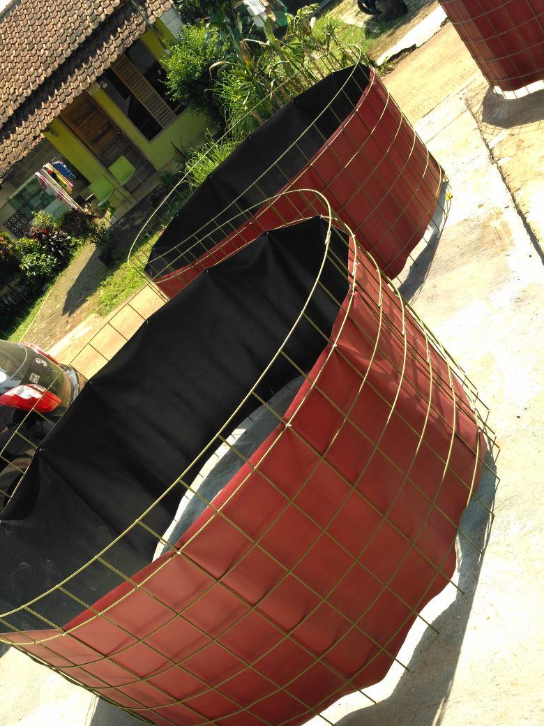 Jual Filter Air dan Kolam Terpal Ikan di Jakarta Utara | Hubungi 087878202527|