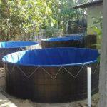 Jual Filter Air dan Kolam Terpal Ikan di Mekar Sari – Jawa Barat | Hubungi 087878202527|