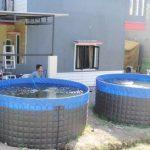 Jual Filter Air dan Kolam Terpal Ikan  di Jonggol Jawa Barat | Hubungi 087878202527|