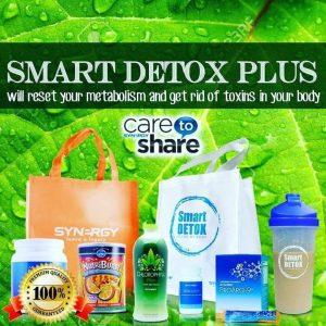 Jual Smart Detox Asli Dari Synergy di Kebayoran Baru | Hubungi 087878202527|
