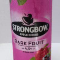 Strongbow Rasa DarkFruit